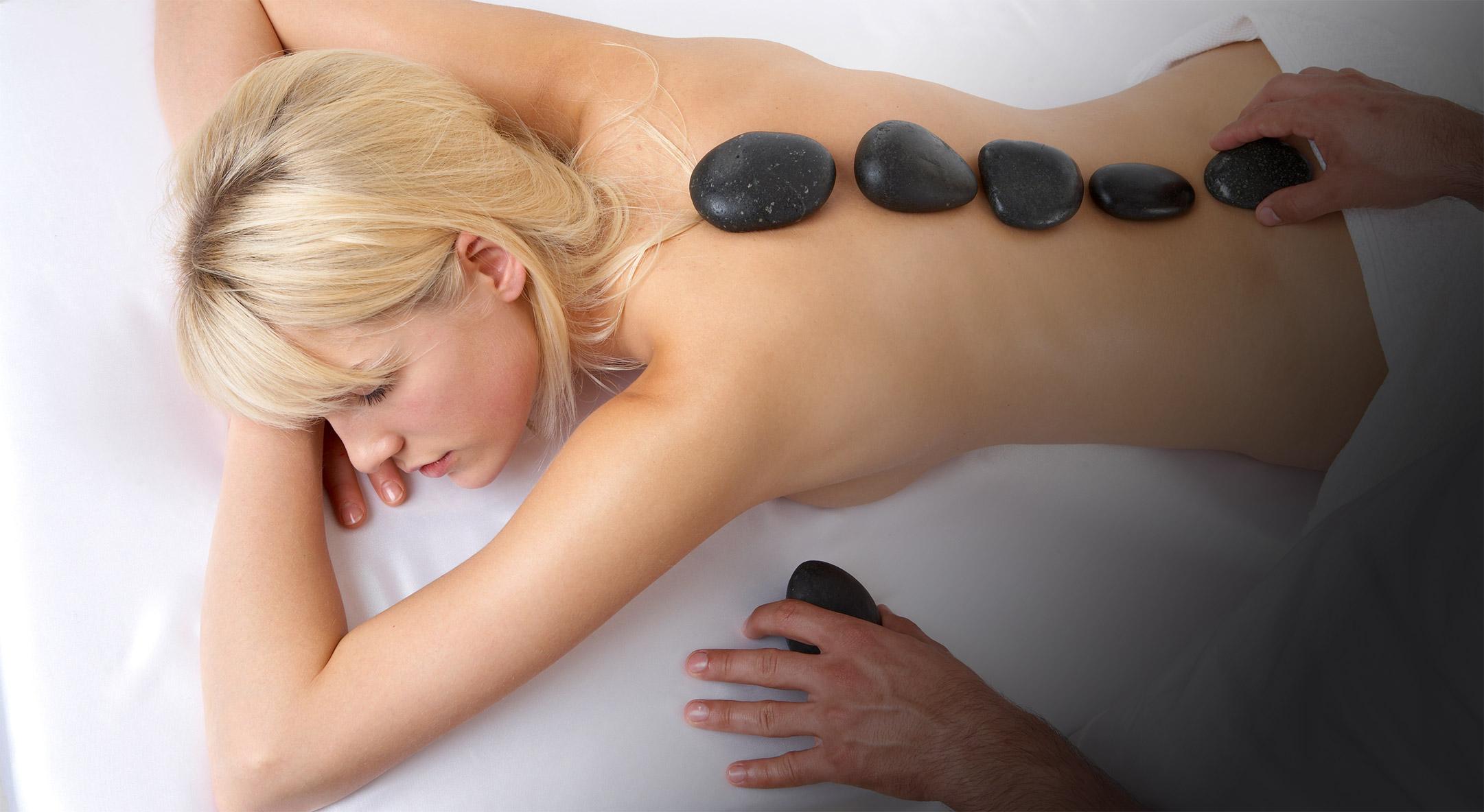 Healing Hands Massage & Spa