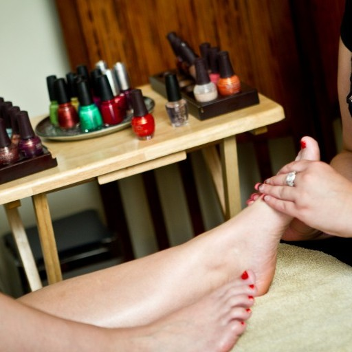 Create a day of absolute pampering